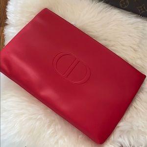 Dior * NEW * Case Makeup Bag Clutch